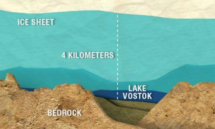 Vostok | വോസ്ടോക്  –  നിഗൂഢതയുടെ തടാകം