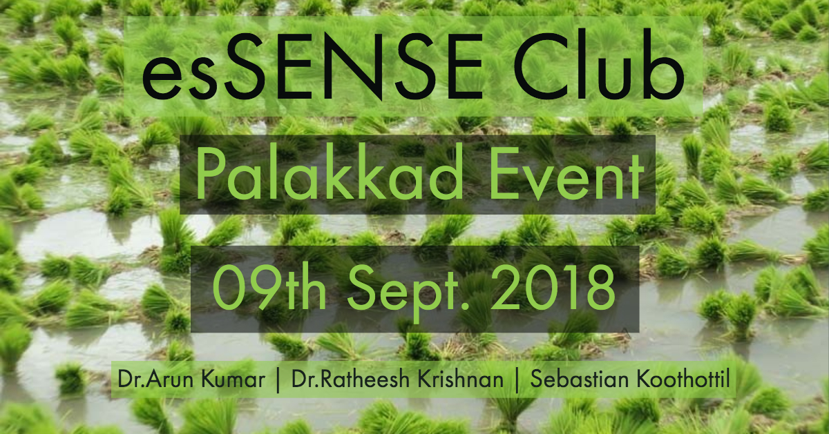 essense palakkad events