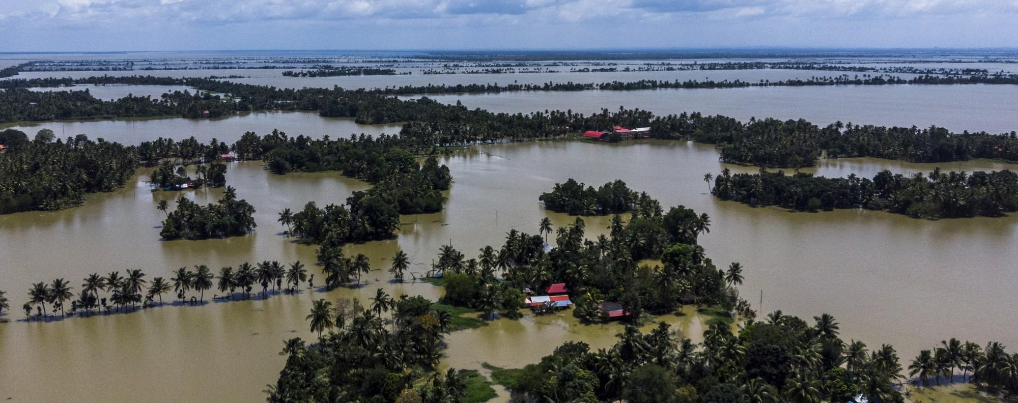 kerala india floods 2018